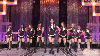 Cover images 1080p [SNSD] Girls' Generation / PAPARAZZI (120714)
