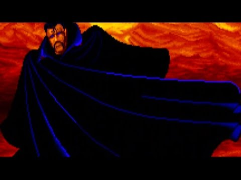 Magician Lord (Neo Geo AES) Playthrough - NintendoComplete