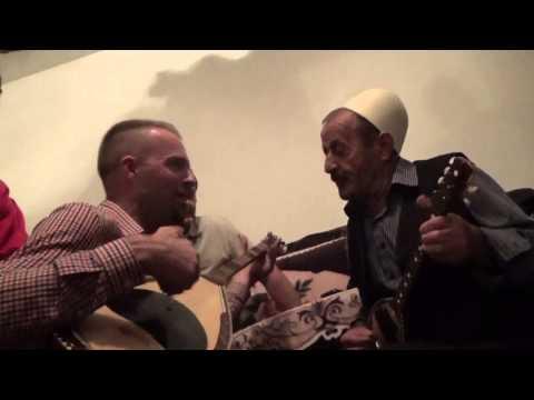 Jeton Fetiu & Imer Sefa Mleqani - Muja dhe Halili 25.10.2014