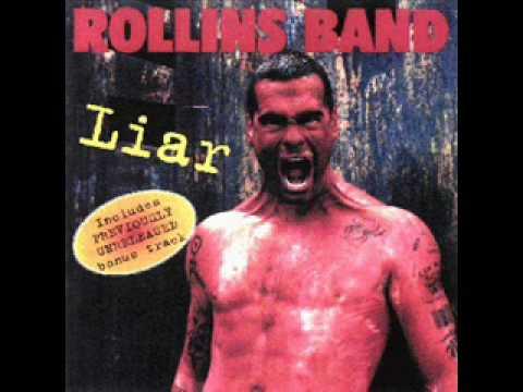 Liar by Henry Rollins