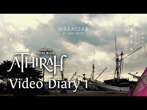 Video Diary Film ATHIRAH 1