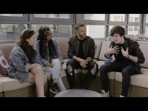 Vodafone Future Breakers: Episode 03 | Post Show Interview