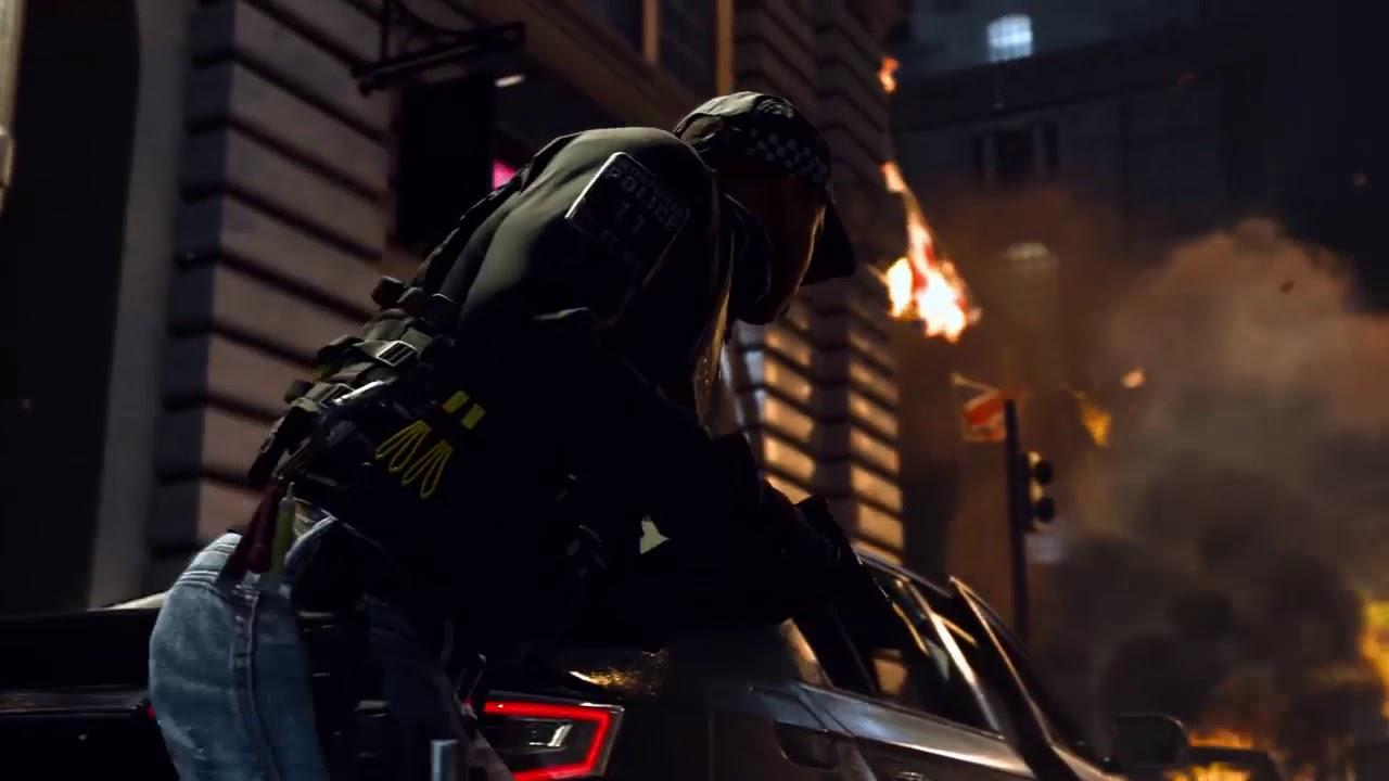 Call of Duty Modern Warfare Music Video Trailer - Game & Respawn
