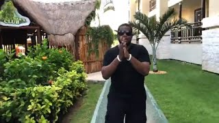 God (Music Video) - Freeman Da Gospel Rapper
