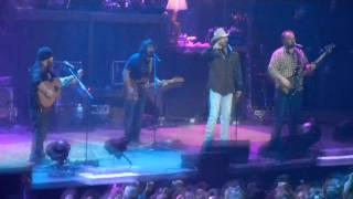 Zac Brown Band & Alan Jackson- As She