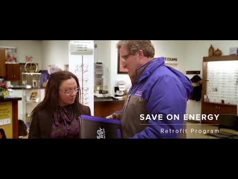 Huronia Optical | Energy Efficiency | Save on Energy