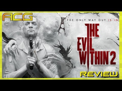 "Evil Within 2 Review ""Buy, Wait for Sale, Rent, Never Touch?"""