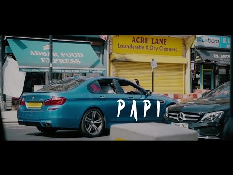 Papi - My Drillerz (Prod. by Carns Hill) [Music Video]   GRM Daily