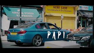 Papi - My Drillerz (Prod. by Carns Hill) [Music Video] | GRM Daily