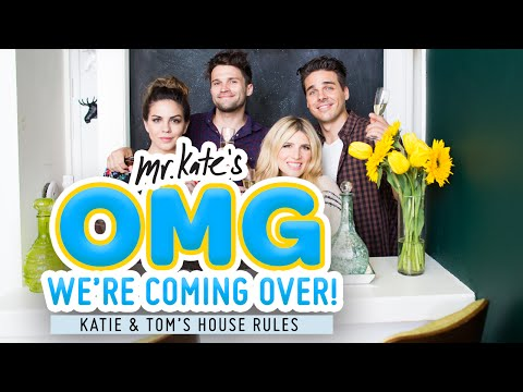 Vanderpump Rules' Katie and Tom Home Makeover!  Mr. Kate OMG We're Coming Over