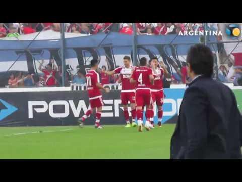 Los mejores momentos de River 3 - Sportivo Rivadavia (VT) 0