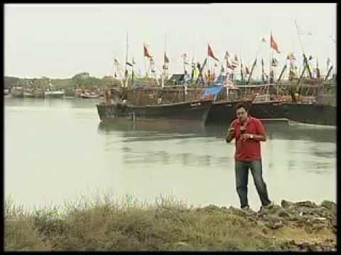 Ground report from Jakhau Port as Gujarat braces for Cyclone Nilofar