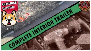 Disaster interior detailing restoration | INTRODUCING PREMIUM INTERIOR SERVICE [TRAILER] 4K