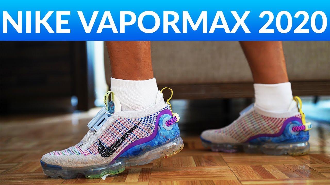 Nike Air VaporMax Run Utility Urban Bounce in 2020 Pinterest