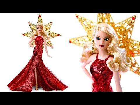 Barbie Muhteşem Yılbaşı Bebeği İnceleme!!   Mattel Benden Kopya Çekmiş!!   Bidünya Oyuncak