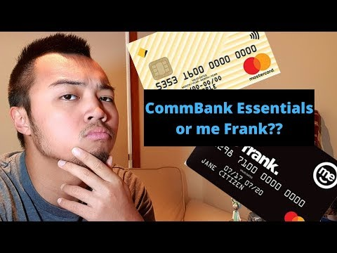 Australian Credit Cards | Which Simple Card To Get??