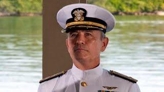横須賀生まれの日系人・ハリス大将が米太平洋軍司令官に就任 - Commander Pacific Command