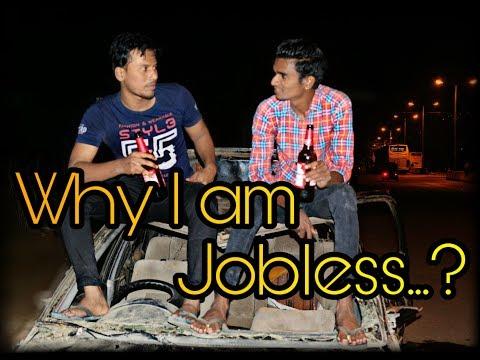 WHY I AM JOBLESS? | SAMERIAN VINES