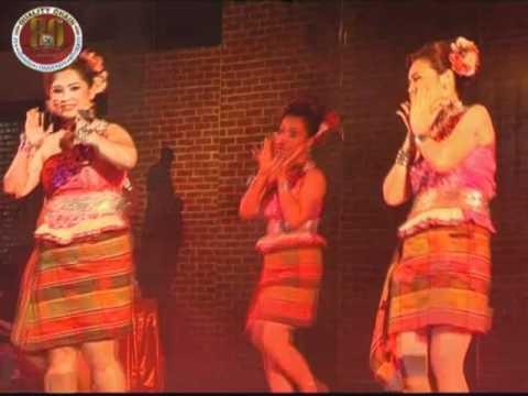 MC Variety Education 2011 การแสดงของผู้ปกครอง