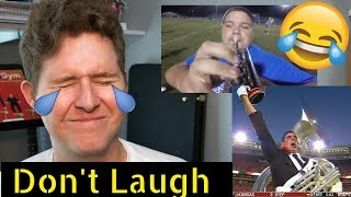 Try Not To Laugh Challenge - Top Marching Band Fails