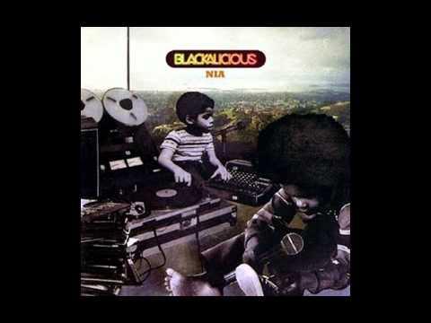 Blackalicious - A to G (Instrumental)