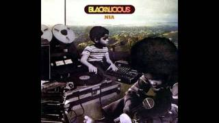 Blackalicious - A to G (Instrumental)