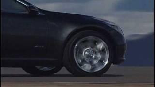Chrysler 200C EV Concept Videos