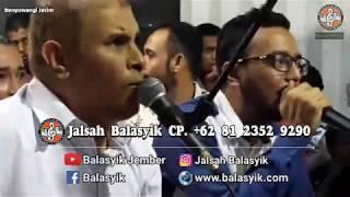 Balasyik Jalsah- Petikan Gambus Arif Oud ajib.. Voc. Idrus Baraqbah