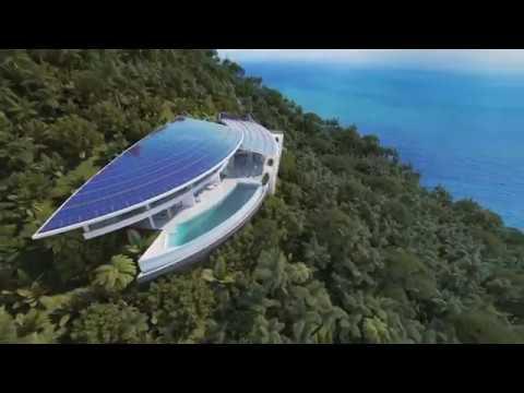 Download Amusing House ____Villa Tropicbird   Ultra Luxury Private Villa, Seychelles