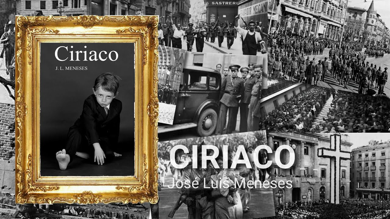 """""""CIRIACO"""""""