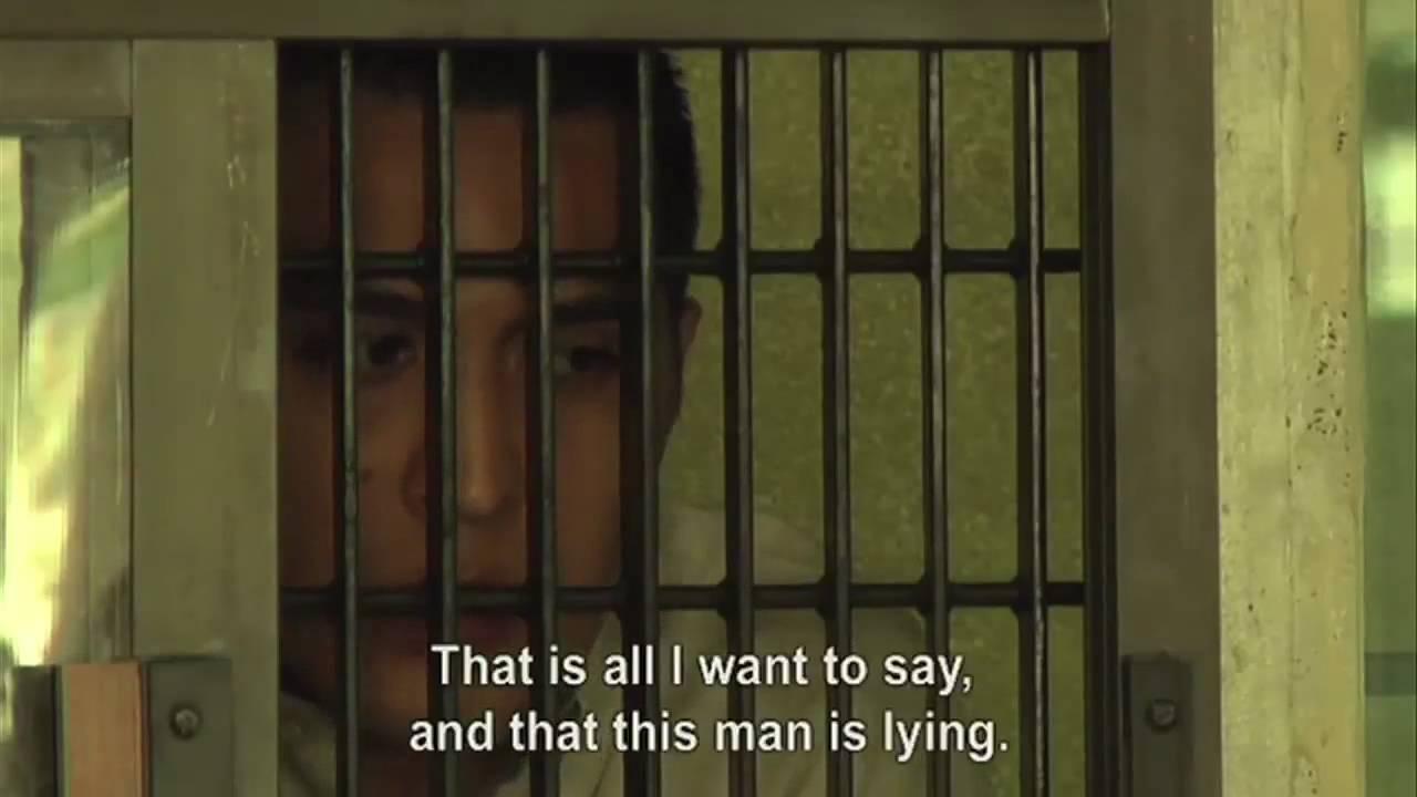 Presumed Guilty Trailer . Documentary Film   POV On PBS   YouTube  Presumed Innocent Trailer