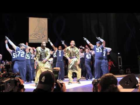 THON 2011: Penn State Football (Full Dance)