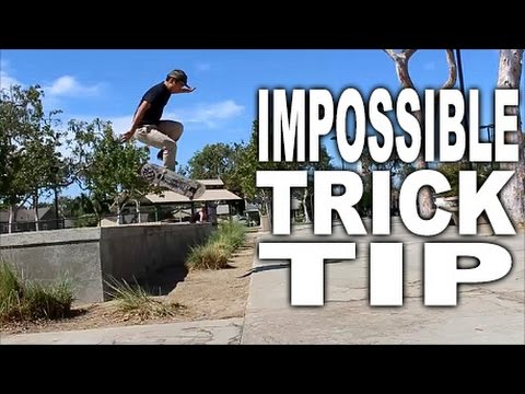 HOW TO IMPOSSIBLE THE EASIEST WAY