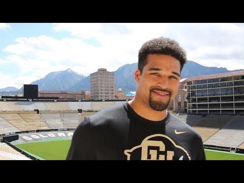 'Pac Profiles': Colorado football's Derek McCartney