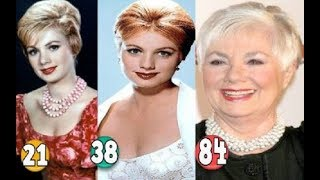 Shirley Jones ♕ Transformation From 07 To 84 Years OLD