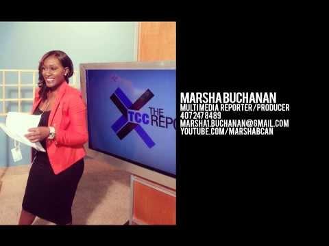 Marsha Resume Reel 2013