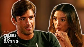 Jack Fincham Asks Date to Take Off Her Dress  Celebs Go Dating