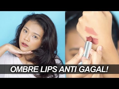 ombre-lips-anti-gagal-untuk-bibir-hitam-&-gelap-|-ririeprams