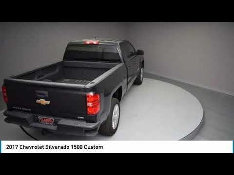 2017 Chevrolet Silverado 1500 Houston TX, Katy TX, Sugar Land TX HZ356672