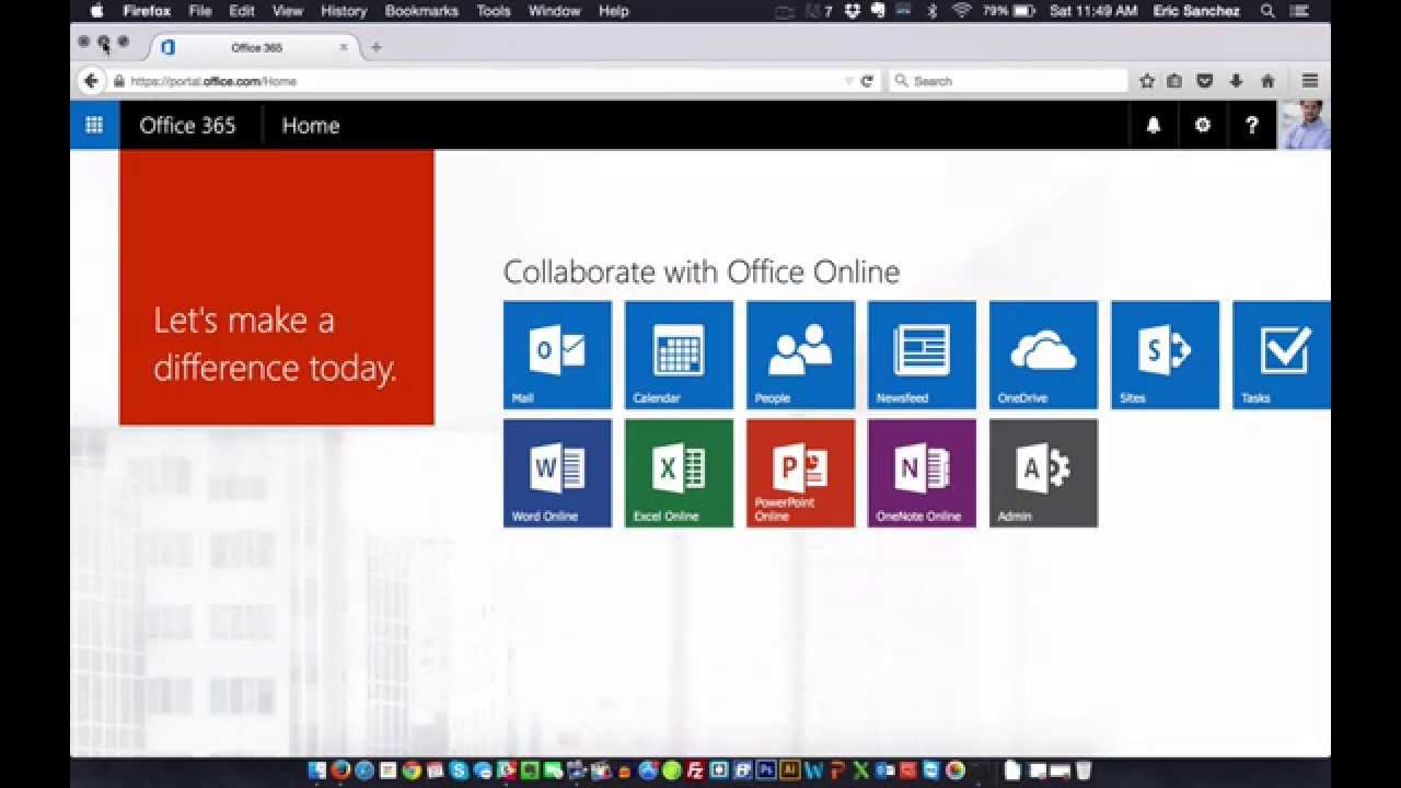 How To Setup Office 365 Automatic Reply Youtube