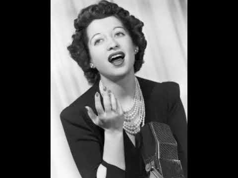 It's Always You (1941) - Helen Forrest