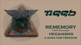 Need - Rememory (Official Audio)