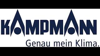 Конвекторы Kampmann Katherm(, 2016-04-04T08:16:45.000Z)