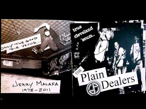 "THE PLAIN DEALERS - ""Born To Die"""