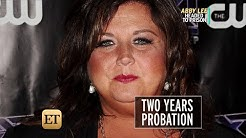 'Dance Moms' Star Abby Lee Miller on Prison Sentencing: The Fight 'Has Just Begun'