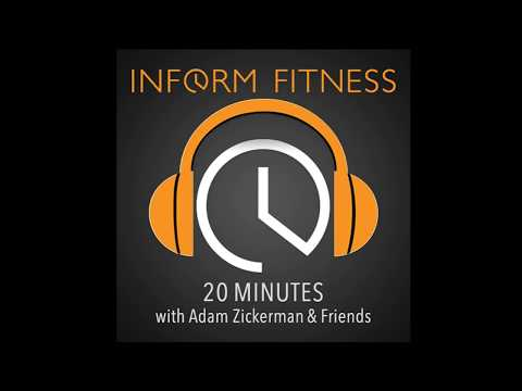 Is the American Heart Association Misleading Us About Coconut Oil - InForm FItness Podcast 34