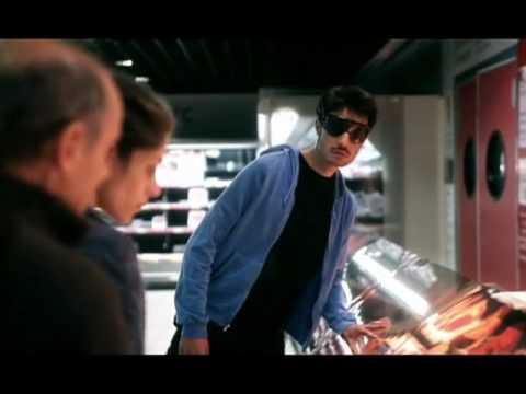 Datarock - The Pretender [Official Music Video]