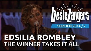Edsilia Rombley - The winner takes it all - De Beste Zangers van Nederland