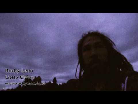 Клип Rocky Leon - Little Clown