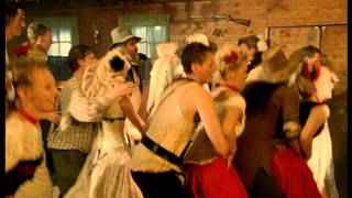 Rednex - The Way I Mate (HQ) версия клипа